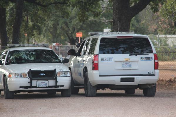 9.10.13 Johnson County Sheriff's Dept.