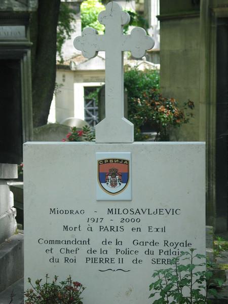 Miodrag Milosavljevic