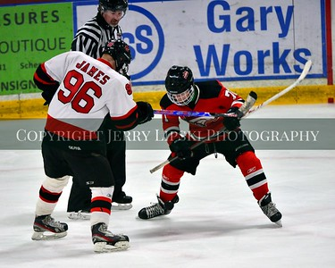 Hockey- Crown Point vs Munster Varsity Jan30 2015
