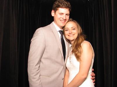 Chase & Kristen's Wedding