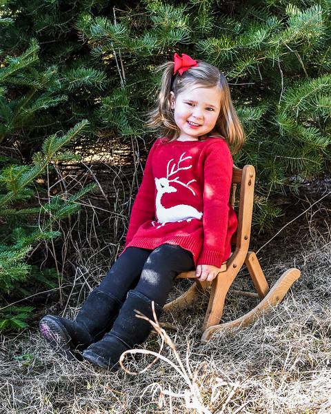Kynslee 2016 Christmas