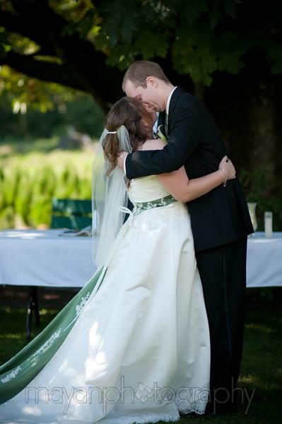 Ceremony - Sept 12 09