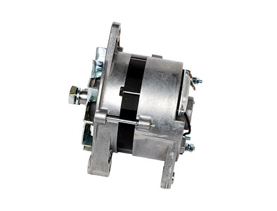 ZETOR FORTERRA PROXIMA SUPER SERIES ALTERNATOR 53350906