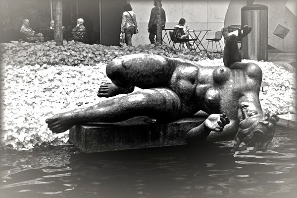 2009 NY NYC Museum of Modern Art