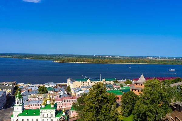 2017 - Нижний Новгород (Nizhniy Novgorod)