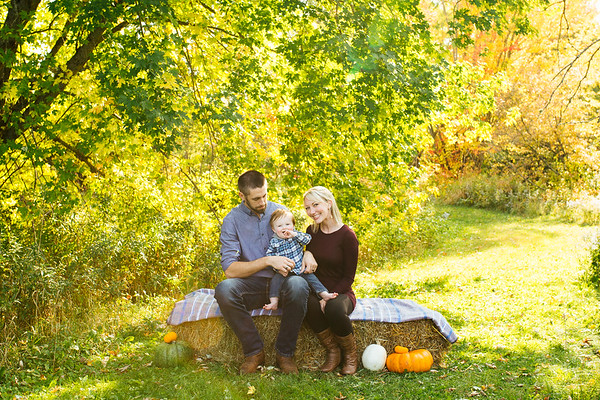 Fall Family Mini Sessions-The Teakles