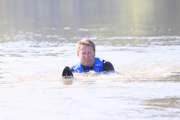 Water Skiing 09132009