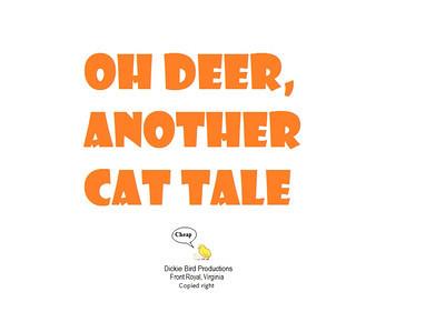 Oh Deer 2014-04-22
