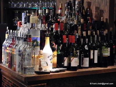 Bars, Restaurants, Taverns