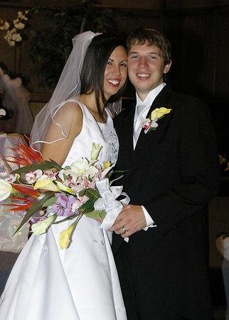 Mr. & Mrs. Jon Faylor