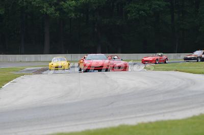 2011 SCCA June Sprints - Road America