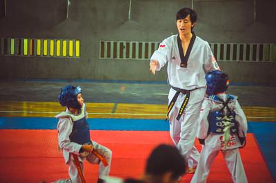 Coaching Clinic - Ong