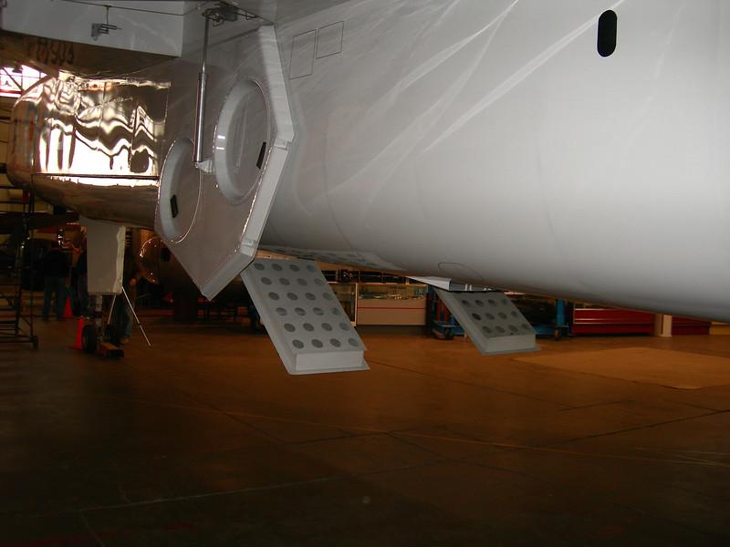 Avro Arrow Replica