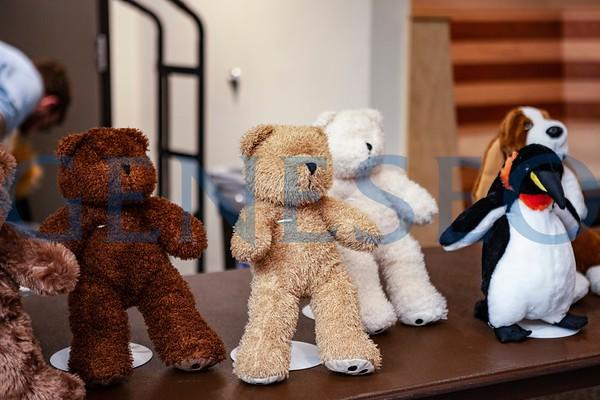 Siblings Weekend Build a Bear (Photos by Udeshi Senevirante)