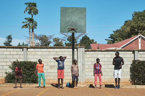 Uganda (Photographers Without Borders)