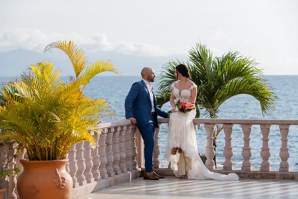 Aracely & Luis | Villa Celeste