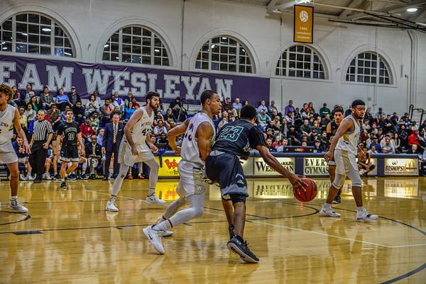 2-13-19 NCWC Basketball
