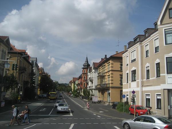 Bavaria featuring Oberammergau