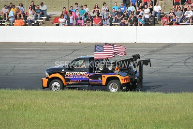 Memorial Day Thrill Show