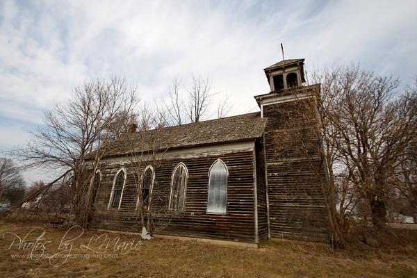 Faith Lutheran Church - Avoca, MN