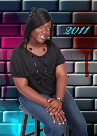 Senior Portraits 2011