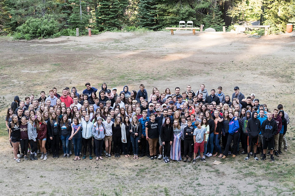 2017 | Summer Camp