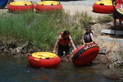 Provo River Meetup