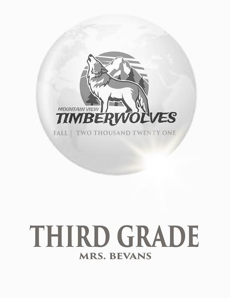 MVA Third Grade 2021