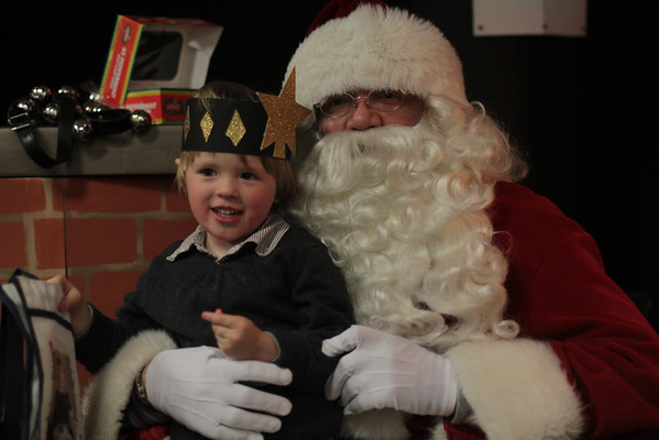 2012-12 DayCare Xmas party