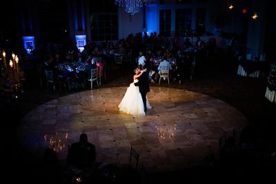 Brandy & John Wedding
