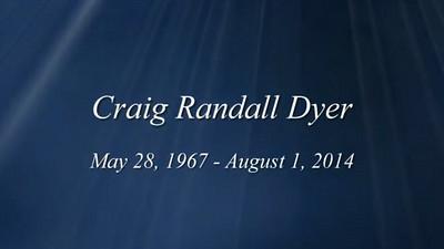 Craig Randall Dyer