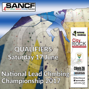 2017 NATIONAL LEAD COMPETITION - QUALIFERS