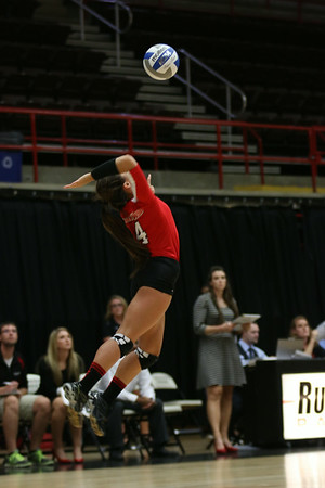 Volleyball vs App State