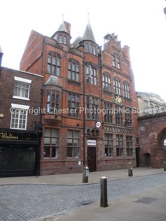 Eastgate Street - North side