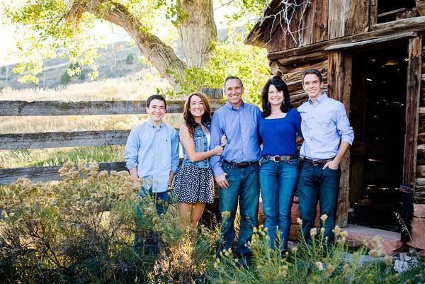 Sample Families