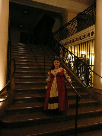 Gaskell's October 2010