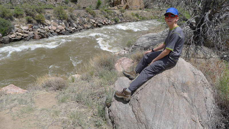 Dalton Colorado SummerCamp 2011 001