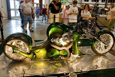 Champlain Valley Fair 2007