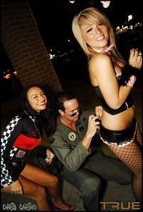 Fridays at O Henrys 10.31 Halloween Party