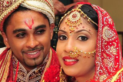 Sati & Vinod