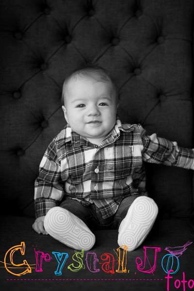 Luke 7 Months