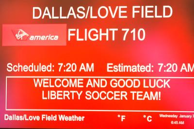 texas soccer trip 2015