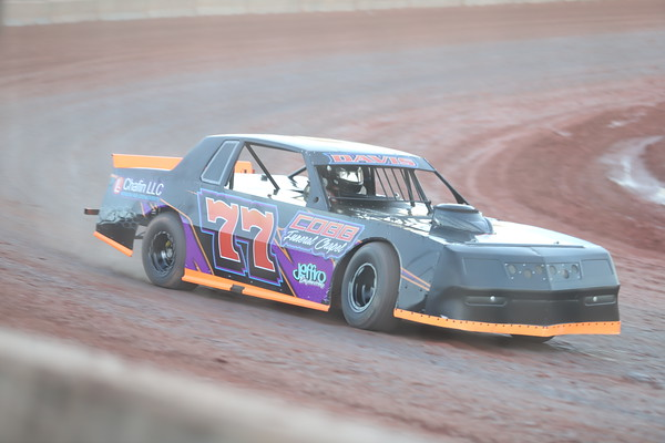 Billy Dean 2-20-21 Opening Day