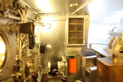 USS North Carolina Museum