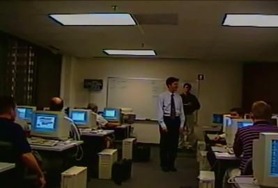 Novell Traning (1990s)