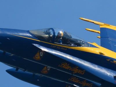 2015 Tuscaloosa Air Show