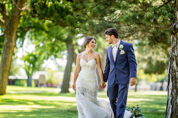 Mr. & Mrs. Oste