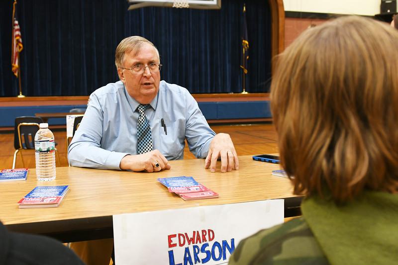 Edward Larson