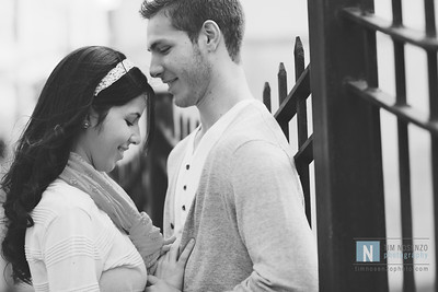 Chelsea + Jordan's Engagement :: Norwich, CT