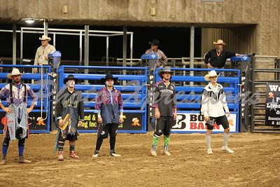 Bull Fighting Saturday 10-2-21